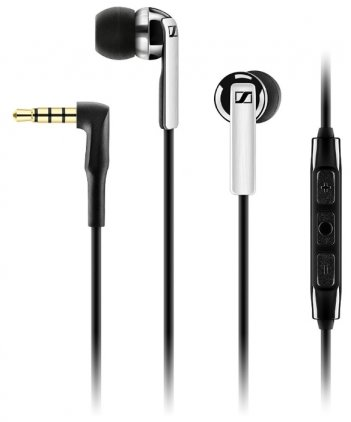 Наушники Sennheiser CX 2.00G black
