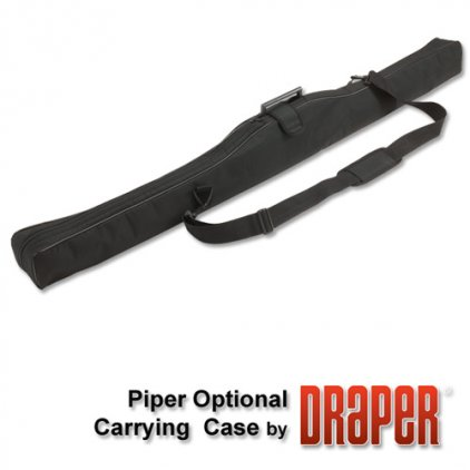 """Экран Draper Piper HDTV (9:16) 140/55"""" 69*122 MW (XT1000E)"""