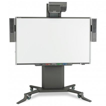 Мобильная напольная стойка с регулируемой высотой для систем на базе SBM6, SB6, SBX8