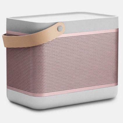 Портативная акустика Bang & Olufsen BeoLit 15 Shaded Rosa