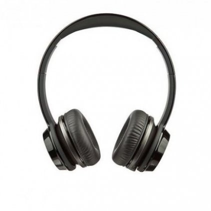 Наушники Monster NTune On-Ear Solid Black