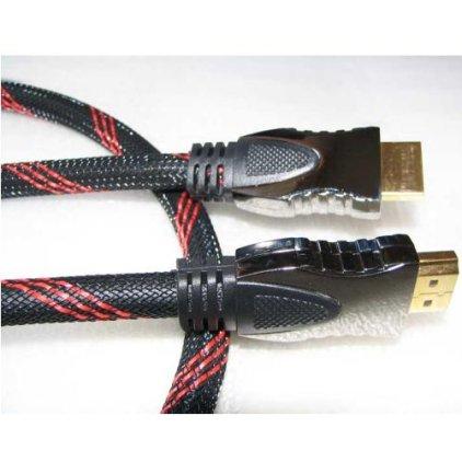 Кабель межблочный видео MT-Power HDMI 2.0 Diamond 1.0m
