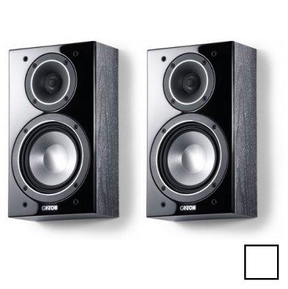 Настенная акустика Canton Chrono 511 white