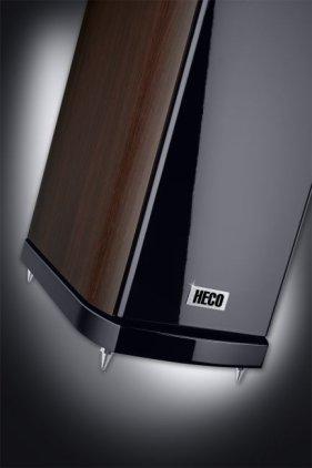 Напольная акустика Heco Music Style 900 black/espresso