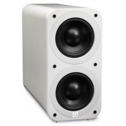 Сабвуфер Q-Acoustics Q3070S gloss white