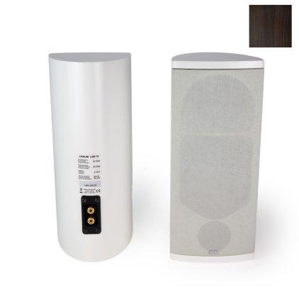 Полочная акустика T+A LGR 10 walnut dark glossy