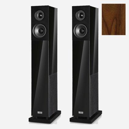 Напольная акустика Audio Physic Classic 20.2 (Walnut)