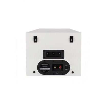 Настенная акустика Monitor Audio Silver FX high gloss white (пара)