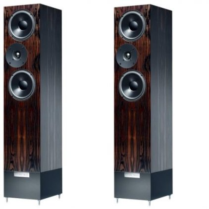 Напольная акустика LIVING VOICE AVATAR II IBX-RW bamboo