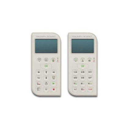 Интерактивная система голосования Triumph Voting RF500 (25 пультов+1 пульт учителя+ресивер)