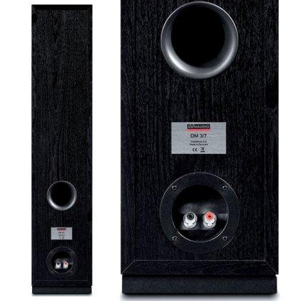 Напольная акустика Dynaudio DM3/7 rosewood