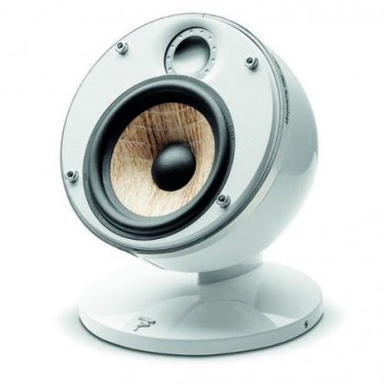 Полочная акустика Focal Dome Sat 1.0 Flax white