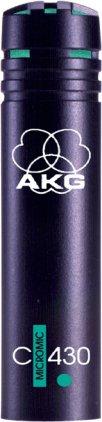 Микрофон AKG C430