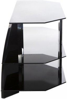 Подставка под телевизор Akma V3-2045 black