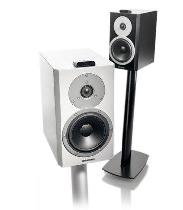 Полочная акустика Dynaudio Xeo 4 Satin White