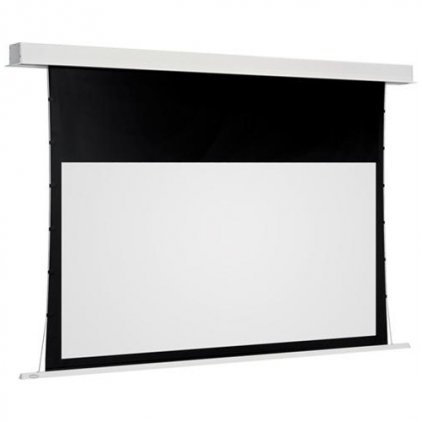 "Экран Euroscreen Sesame Electric HDTV (104""/16:9) 230x129.5см TabT FlexWhite case white (моторизированный)"