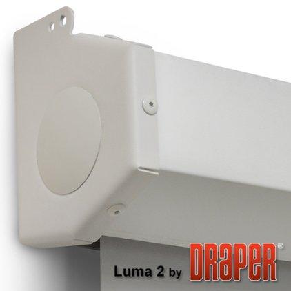 "Экран Draper Luma 2 HDTV (9:16) 338/133"" 165*295 MW (XT1000E) 206020"