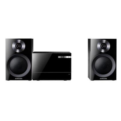 Музыкальный центр Samsung MM-E320D