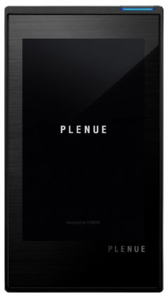 Плеер Cowon PLENUE 1 128Gb black