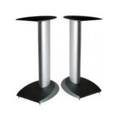 Стойка для колонок B&W FS 805 Stand (высота 59.4 см) silver