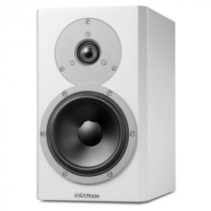 Полочная акустика Dynaudio Excite X14A satin white lacquer