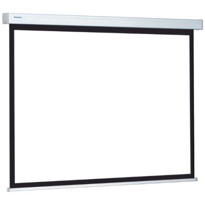 """Экран Projecta ProScreen 220x220 cm (119"""") Matte White настенный рулонный (10200121)"""