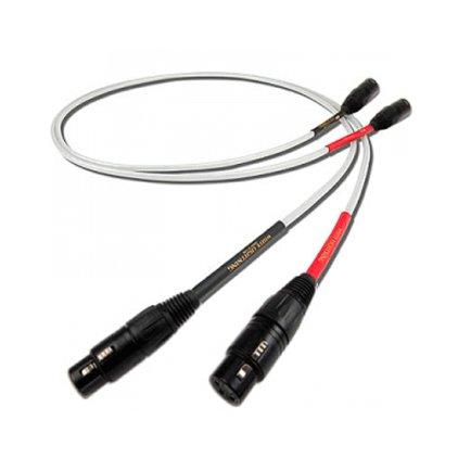 XLR кабель Nordost White Lightning (Leif Series) XLR 1.0m