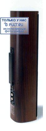 Настенная акустика T+A LGP 20 walnut dark