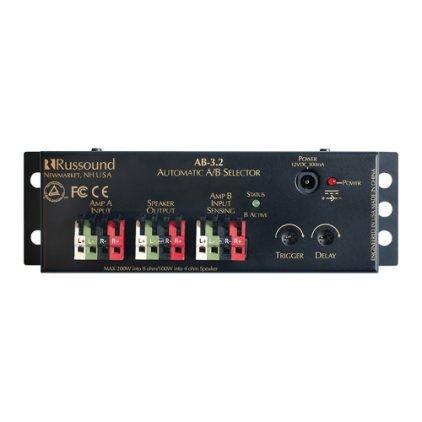 Переключатель АС Russound AB-3.2