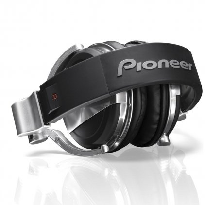 Наушники Pioneer HDJ-1500-S