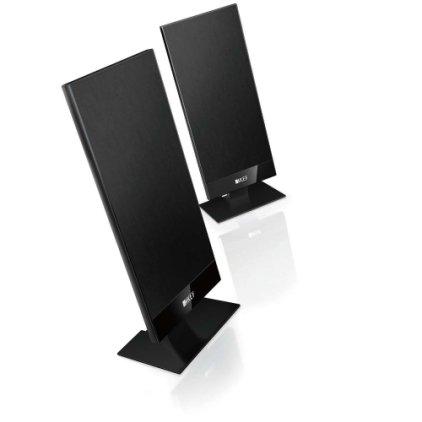 Настенная акустика KEF T101 black