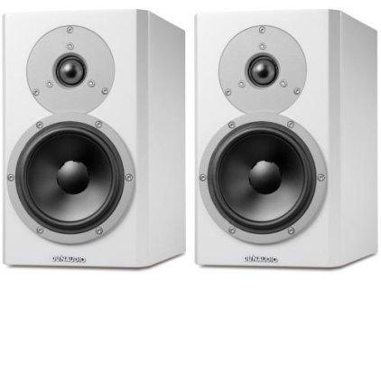 Полочная акустика Dynaudio Excite X14 satin white