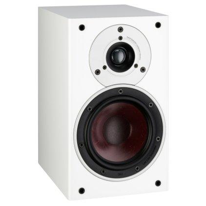 Полочная акустика Dali Zensor 1 white