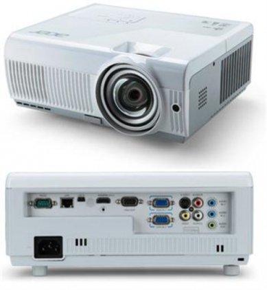 Проектор Acer S1213HNE