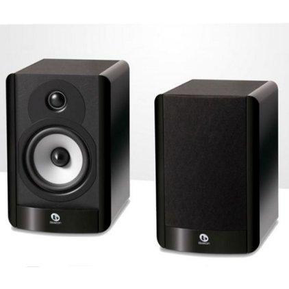 Полочная акустика Boston Acoustics A25 gloss black