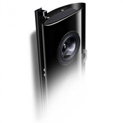 Крепёж для АС и HI-FI Vienna Acoustics Schonberg Wallmounting Bracket piano black