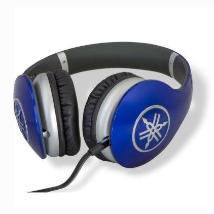 Наушники Yamaha HPH-PRO500 blue