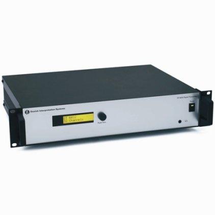 Цифровой ИК передатчик на 8 каналов DIS DT 6008