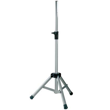 Стойка тренога под колонку Proel SPSK290AL, 1,1-1,6м, до 30кг.,цвет алюминивый