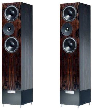 Напольная акустика LIVING VOICE AVATAR II OBX-R2 bamboo