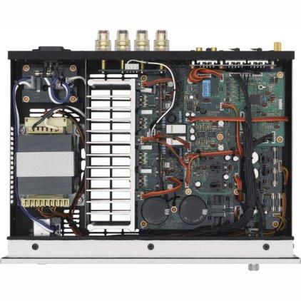 Усилитель мощности Luxman M-200