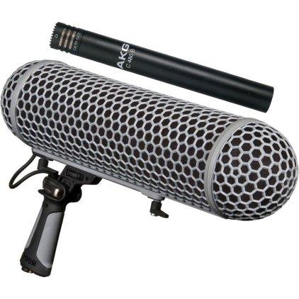 Микрофон AKG C480B comb ULS/61