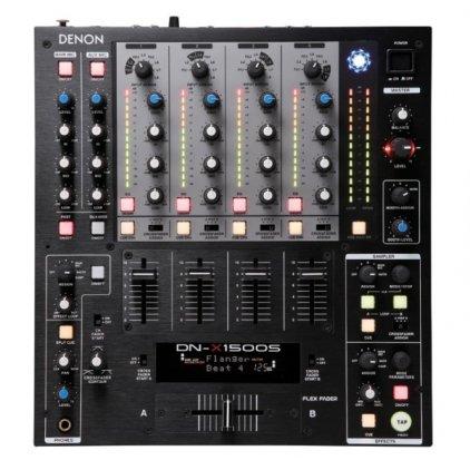 Микшер Denon DN-X1500SKE2 black