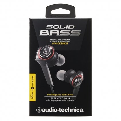Наушники Audio Technica ATH-CKS990iS