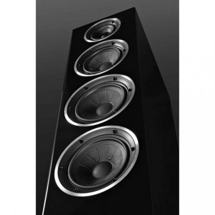 Напольная акустика Wharfedale Diamond 250 black