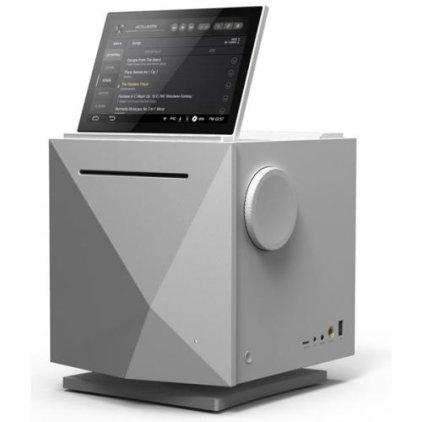 Сетевой аудиоплеер Astell&Kern AK500N 1Tb black