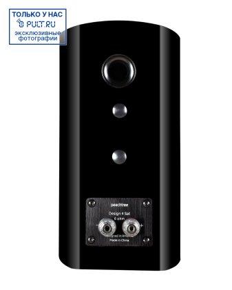 Акустическая система Peachtree Audio D4 Cherry