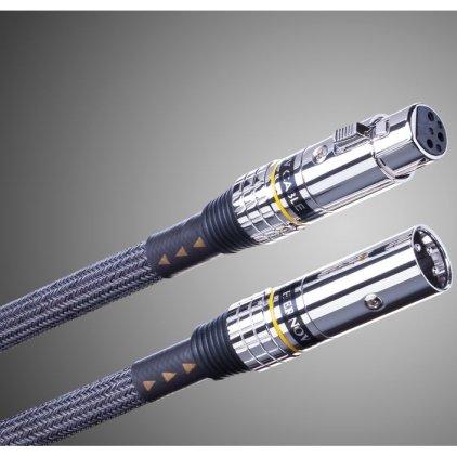 Кабель  межблочный аудио Tchernov Cable Ultimate IC AES/EBU 2.65m
