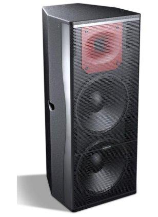 Audiocenter PF152+