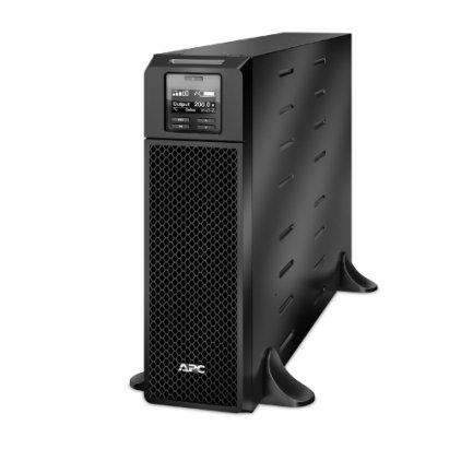APC Smart-UPS SRT SRT5KXLI 4500W black